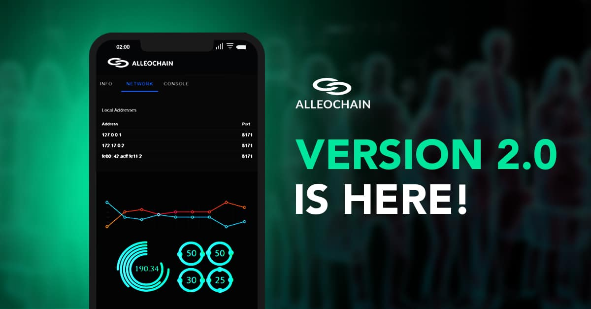 Version 2.0 is Here